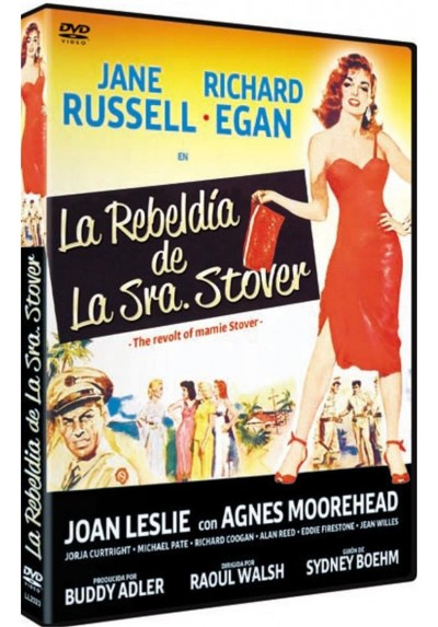 La Rebeldia De La Sra. Stover (The Revolt Of Mamie Stover)