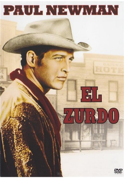 El Zurdo (The Left Handed Gun)