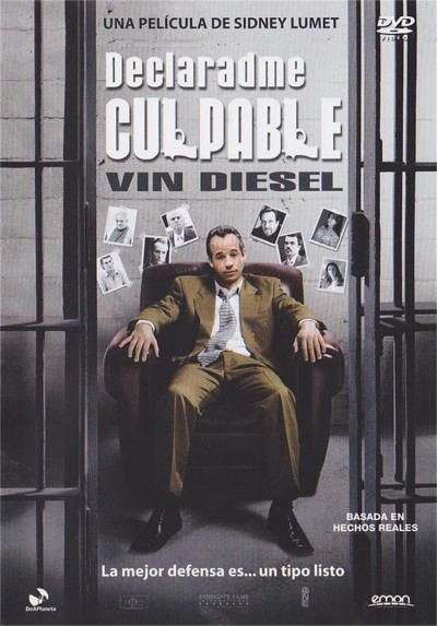 Declaradme Culpable (Find Me Guilty)