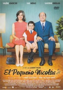 El Pequeño Nicolas (Le Petit Nicolas)