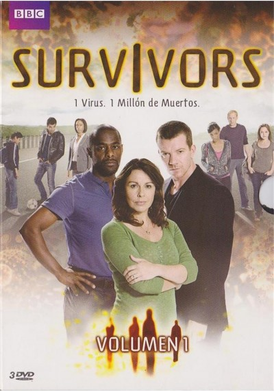 Survivors - Vol. 1
