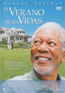 El Verano De Sus Vidas (The Magic Of Belle Isle)