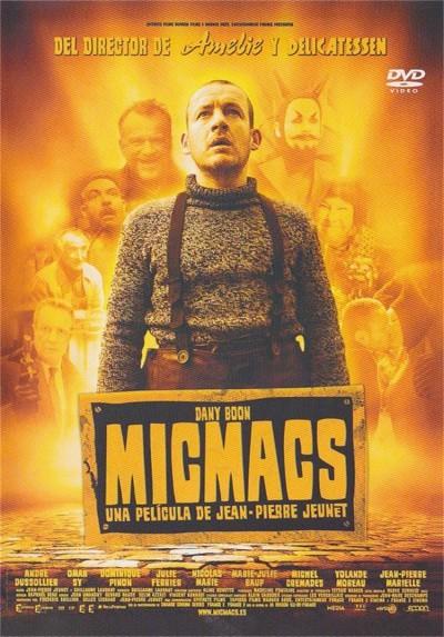 Micmacs (Micmacs À Tire-Larigot)