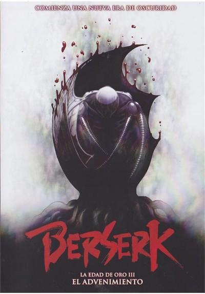 Berserk : La Edad De Oro III - El Advenimiento