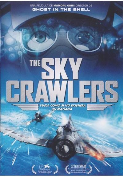 The Sky Crawlers (Sukai Kurora)