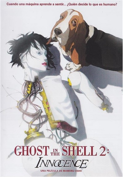 Ghost In The Shell 2 : Innocence (Innosensu : Kokaku Kidotai)