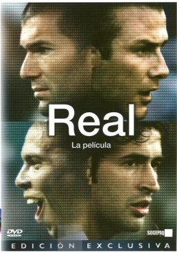 Real, La Película
