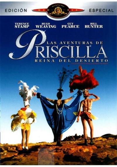 Las Aventuras de Priscilla, Reina del Desierto - Edición Especial