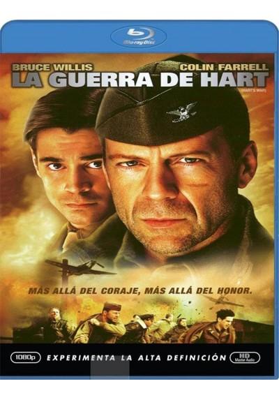La Guerra de Hart - Blu-ray