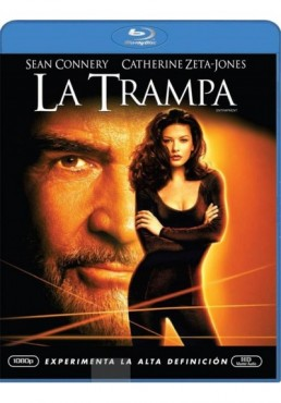 La Trampa - Blu-ray