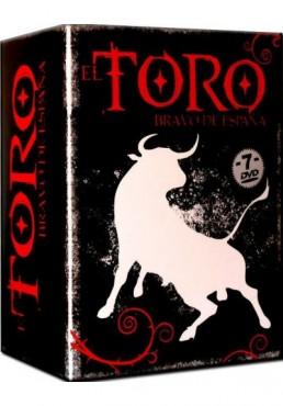 El Toro Bravo de España