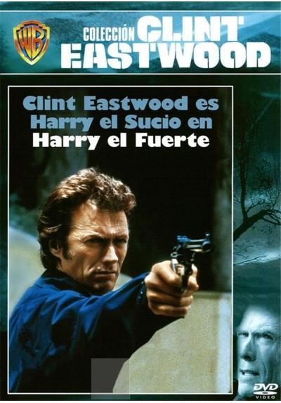 Harry el Fuerte - Colección Clint Eastwood