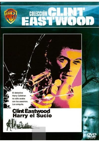 Harry el Sucio - Colección Clint Eastwood