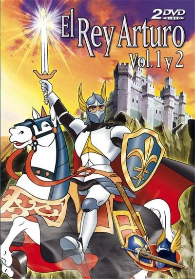El Rey Arturo - 1 Temporada Completa