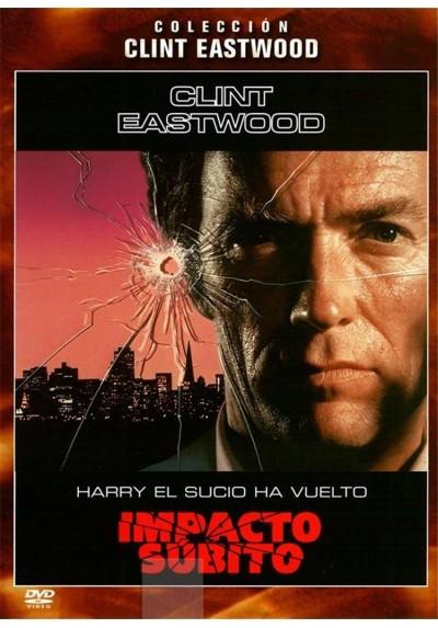 Impacto Súbito - Colección Clint Eastwood