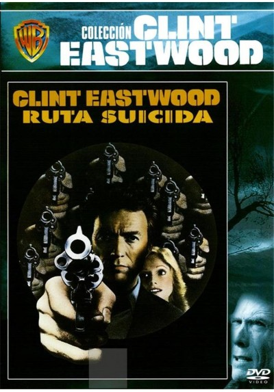 Ruta Suicida - Colección Clint Eastwood