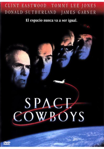 Space Cowboys - Colección Clint Eastwood