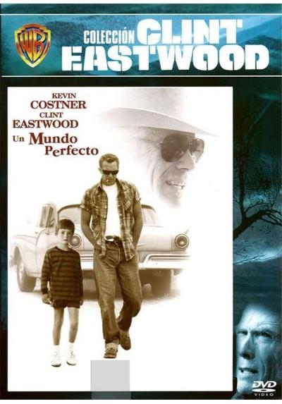 Un Mundo Perfecto - Colección Clint Eastwood