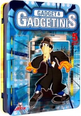 El Inspector Gadget y los Gadgetinis - Edicion Metal