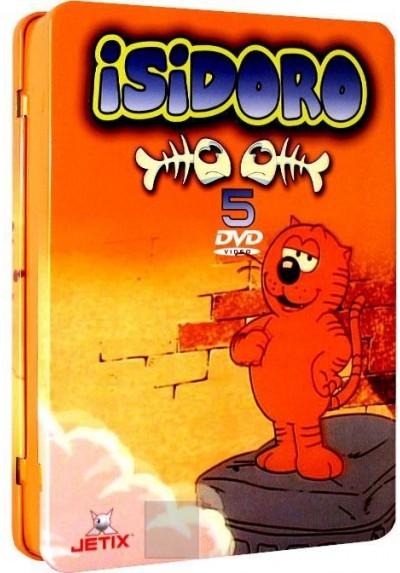 ISIDORO - Edicion Metal