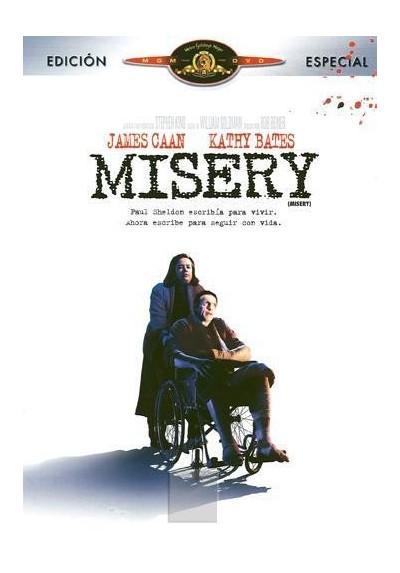 Misery - Edición Especial