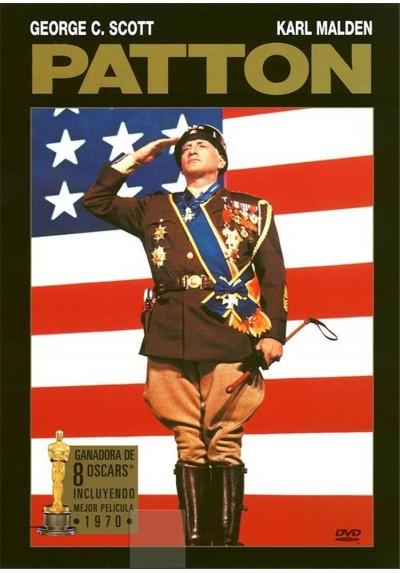 Patton - Edición 2 Discos