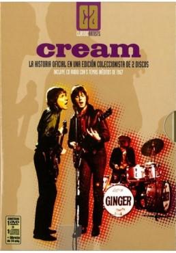 Classics Artists - Cream