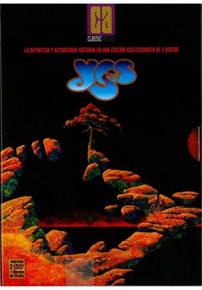 Classics Artists - Yes