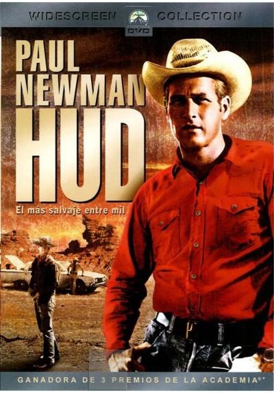Hud (El Más Salvaje entre Mil)