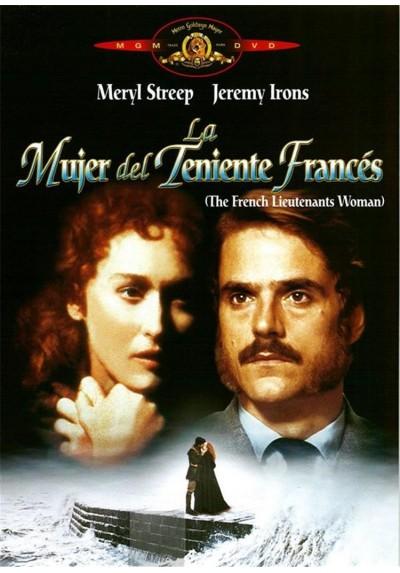 La Mujer del Teniente Francés