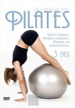 La Esencia del Pilates