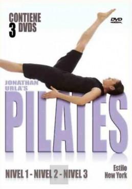 Pilates, Jonathan Urla's