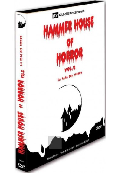 Hammer House of Horror Vol.2 (La Casa del Terror)