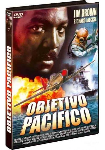 Objetivo Pacifico