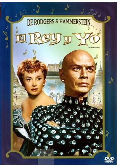 El Rey y Yo, Edición 40 Aniversario