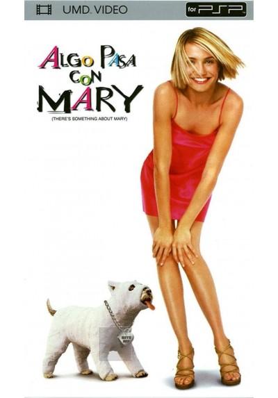 Algo Pasa con Mary - UMD