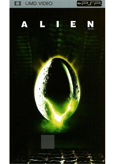 Alien - UMD