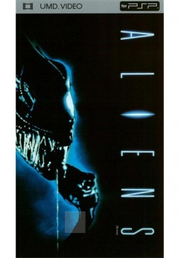 Aliens - UMD