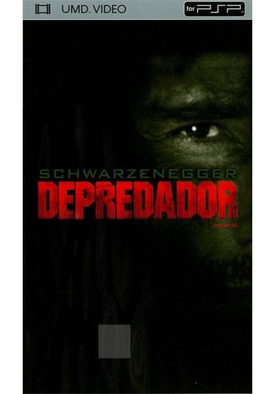Depredador - UMD