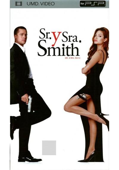 Sr. y Sra. Smith - UMD