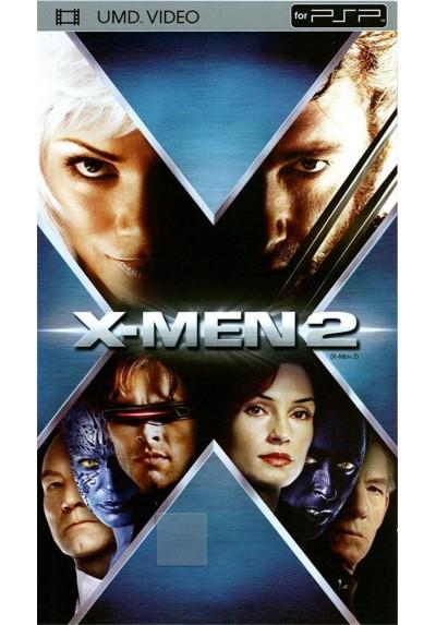 X-Men 2 - UMD