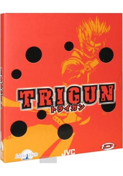 Trigun - Serie Completa