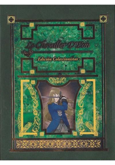 Le Chevalier D' Eon - Edicion Coleccionistas