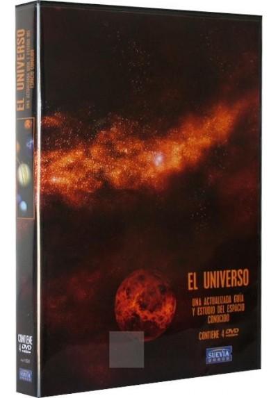 Pack El Universo