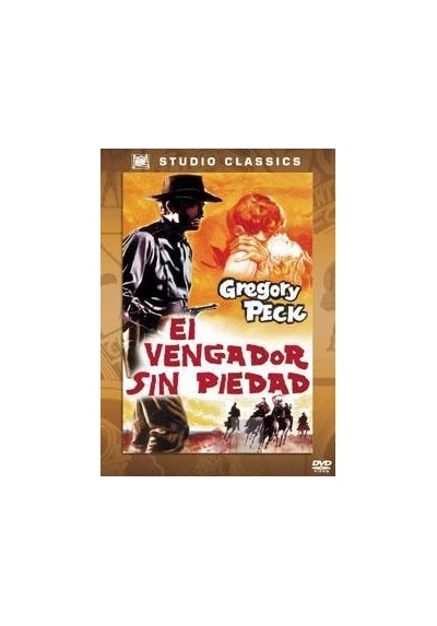 Studio Classics - El Vengador sin Piedad