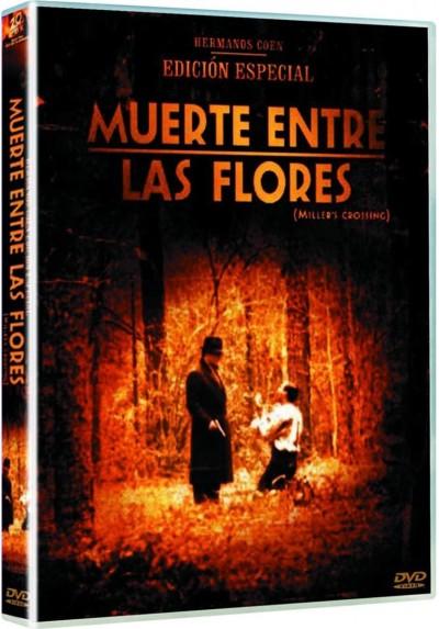 Muerte Entre las Flores - Edición Especial