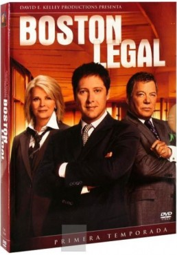 Boston Legal - Primera Temporada