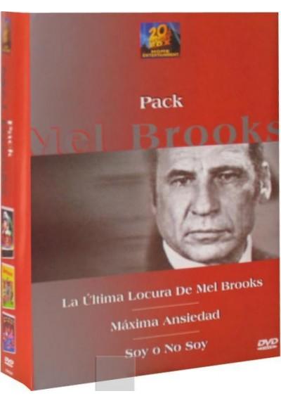 Pack Mel Brooks