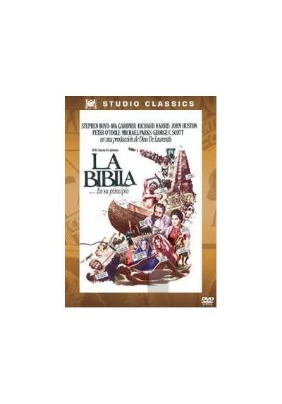 Studio Classics - La Biblia