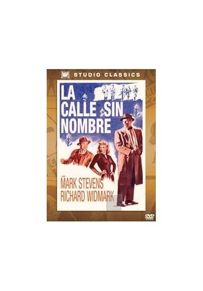 Studio Classics - La Calle sin Nombre